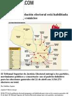 El 86% de la población electoral está habilitada para votar en los comicios.pdf