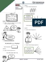 Guia de Razonamiento Matematico Tercer Trimestre 2014 - 1año