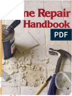 8919670 Home Repair Handbook