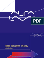 3-1-1 Heat Transfer Theory