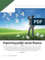 Pg12-15Improving Public Sector Finance
