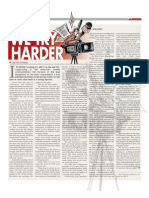 Jove Francisco's PJR Reports Feb 2008 Article