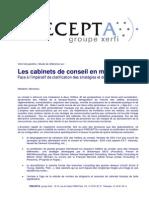 CONSULTING Precepta ConseilEnManagement
