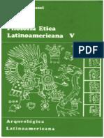Filosofía Ética Latinoamericana V