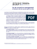 CONSULTING Precepta MarcheConseilManagement