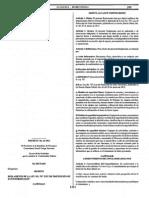 2012-10-10- G- Decreto No. 36-2012, Reglamento de La Ley No. 787, Ley de Protección de Datos Personales