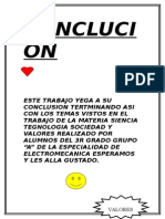Conc Luci On