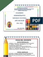 Libro Administrativo