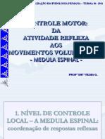 3 Smsomatico Especializacao 2013 Medula Espinhal