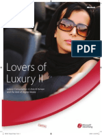 Lovers of Luxury II