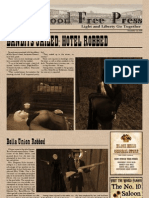 Deadwood Free Press Vol 2 Issue 27