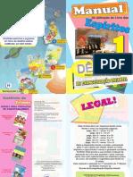 Manual Le1 Capa