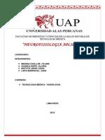 NEUROFISIOLOGIA APLICADA