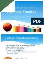 parent orientation pp
