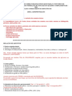 Bibliografia Comentada - ADMINISTRAÇÃO EsFCEx 2013 (1)