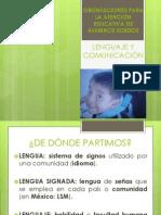 Sordos_lenguaje y Comunicación