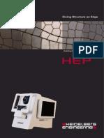 HEP Perimetro Heidelberg