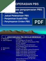 Pengoperasian Pbs (Buku Peng. Pbs)