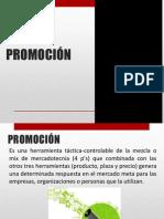 Promoción R P