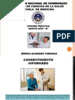 11- CONSENTIMIENTO INFORMADO.pptx