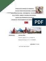 Petrolero y Refineria