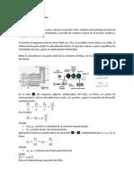 Medidores de Fluidos y Mecanismos de Empuje