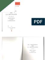 El Triunfo de La Religión - Jacques Lacan