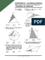 7mo Seminario de Geometría