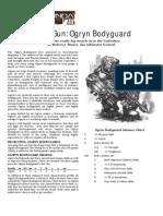 Necromundan Ogryn
