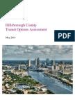Hillsborough County Transit Options Assessment
