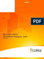 Ms Share Point Designer Guide2007