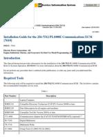 Ecm Pl1000e Installation Guide