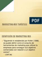 Marketing Mixturstico