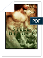 Dana Marie Bell - Serie Halle Pumas 04 - Belleza de Acero