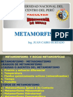 Tema 07 - Gg - Metamorfismo