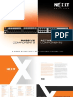 Nexxt Solutions Catalogue 2014