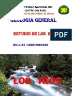 Tema 09 -Gg - Estudio de Rios