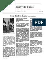 1 Li, Steven - The Outsiders Newspaper Article