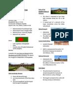 Bangladesh, Bhutan & Sri Lanka