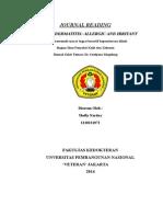 Cover Journal Dki