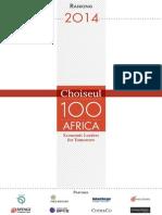 Choiseul 100 Africa VA BD
