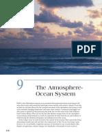 The Atmosphere Ocean System