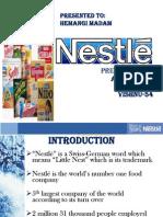 Nestle Ppt (Mkt Mgt)