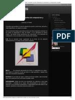 Arquitectura LEG_ Conceptos de Orden, Elementos de Composicion y Composiciones Variables