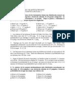 Tarea 1 de Estadistica Aplicada II 2014