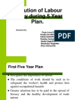 29295871 Five Year Plan Wage Policy (1) (1)