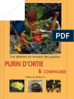 Purind'Ortie Et Compagnie...