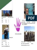 PDDCS Sport Activity Poster