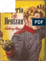 Ruperto de Hentzau - Hope, Anthony.epub