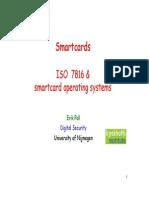 3 Smartcards Protocol Os